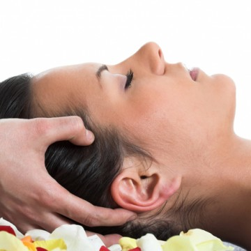 Masaj Antistres | Express Head, Neck & Shoulders Massage