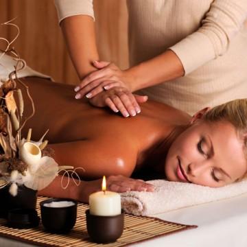 Masajul Spatelui | Healing Back Pain Treatment