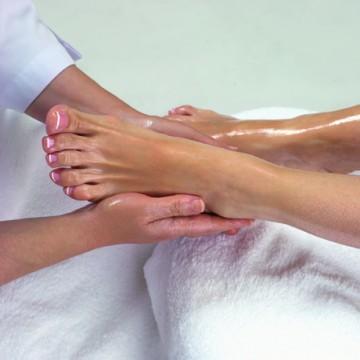 Masajul Picioarelor Gravide/Mamici | Mom  Relaxing Feet Ritual