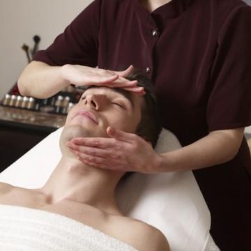 Masaj facial barbati | Purifying Facial for Him