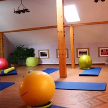 Pilates - sedinte GRUP