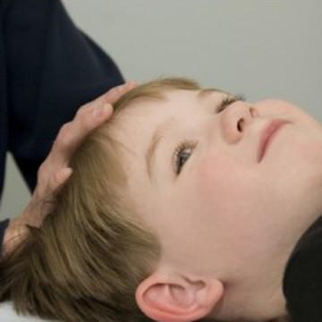 Terapie CranioSacrala in Apă - pentru copii