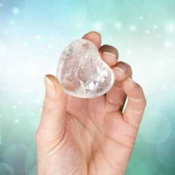 Terapie cu cristale