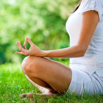 QiGong & Meditatie SESIUNE INDIVIDUALA
