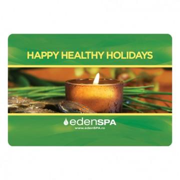 Happy Healthy Holidays