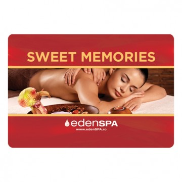 Card Cadou Sweet Memories