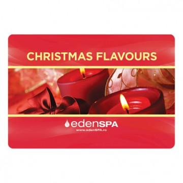 Card Cadou Christmas Flavours