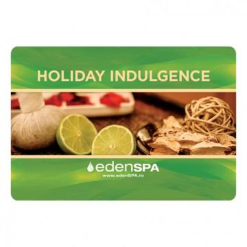 Holiday Indulgence