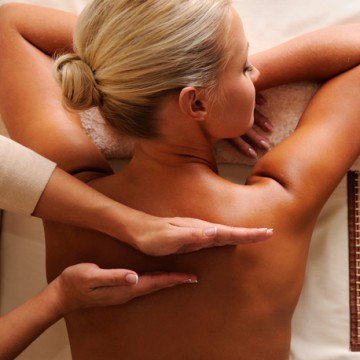 Holistic Healing Massage