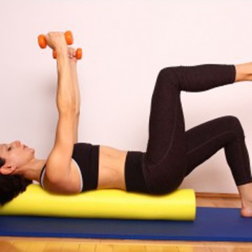 Sedinta Individuala | Pilates One to One