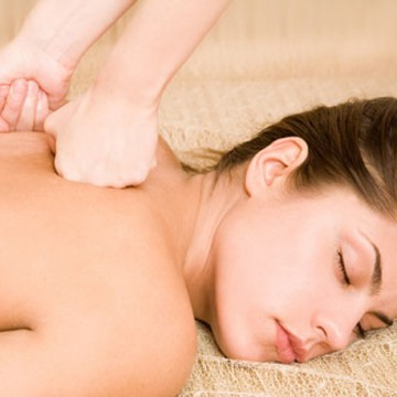 Pain Relief Massage Subscription