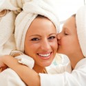 Mom & Me Spa Experience - children 8-12 years old