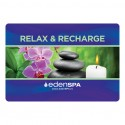 Card Cadou | Program Relax & Recharge