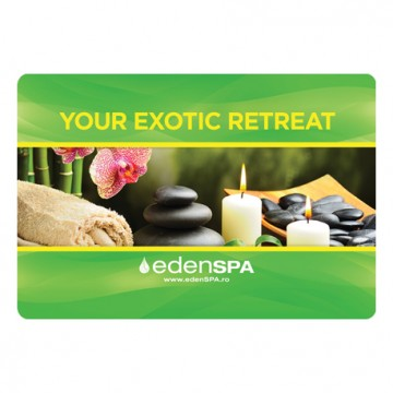 Card Cadou Exfoliere | Your Exotic Retreat