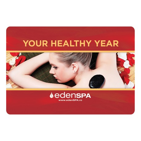 Your healthy year