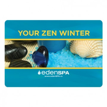 Your Zen Winter