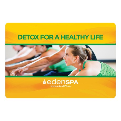 Detox for a Healthy Life