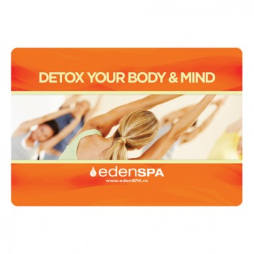 Detox Your Body & Mind