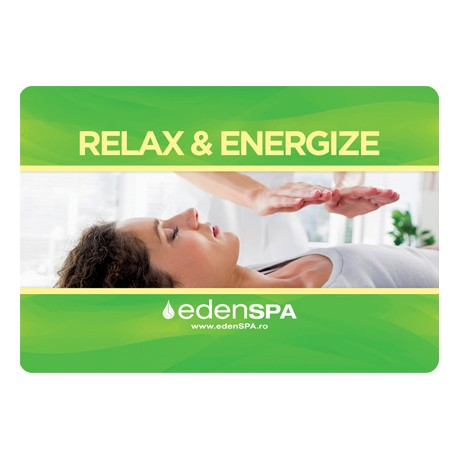 Relax & Energize