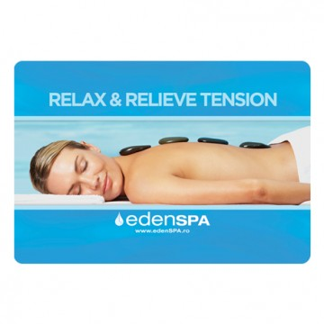 Relax & Relieve Tension