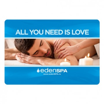 Gift Card | All you need is love for Him