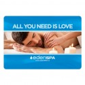 Card Cadou pentru EL | All you need is love for Him