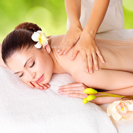 Pachet Spa Time for Yourself