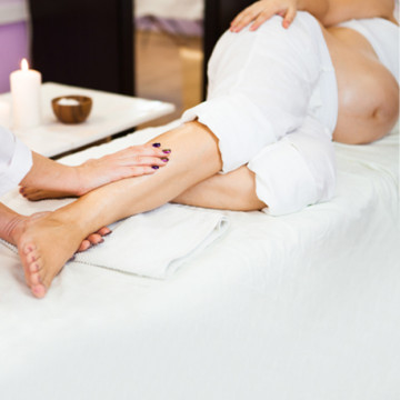 Mother to be Massage