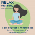 RELAX Your Body – online