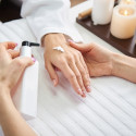 Hand Spa Treatment with Paraffin