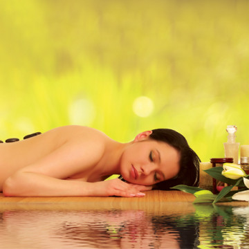 Pachet Spa | Your Relaxing Day at SPA